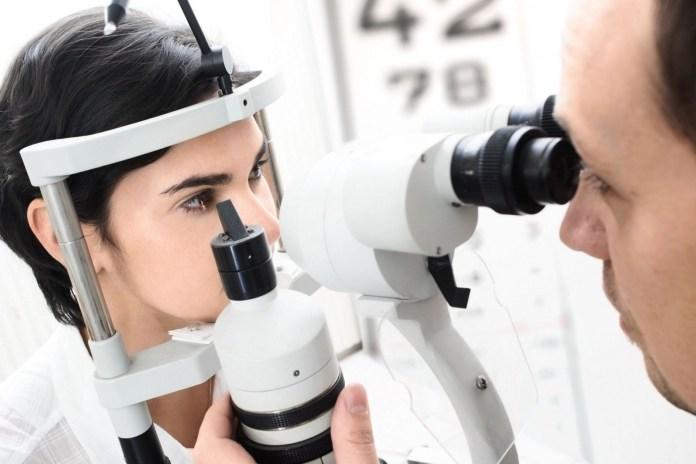 eye hospital in india