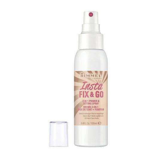 best makeup setting spray 2018