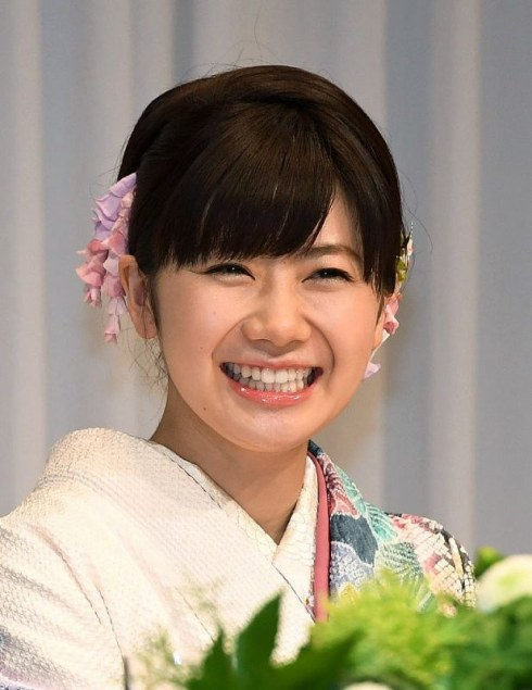 Most Beautiful and Popular Japanese Girl