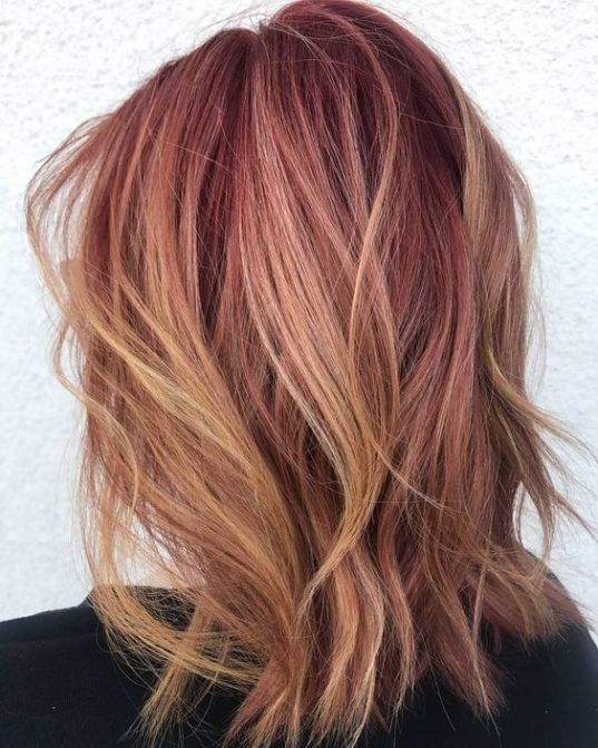 40 Most Stunning Highlights For Dark Brown Hair Trends To Try For