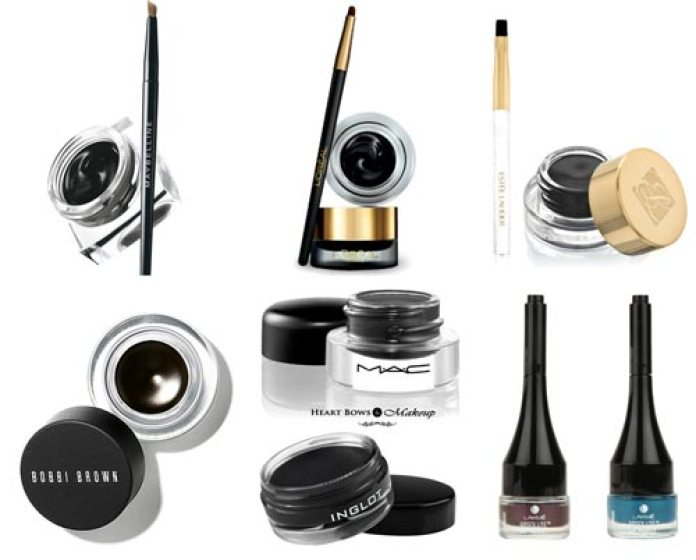 best gel eyeliner drugstore