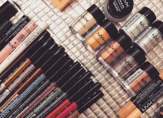 Best nyx cosmetic products