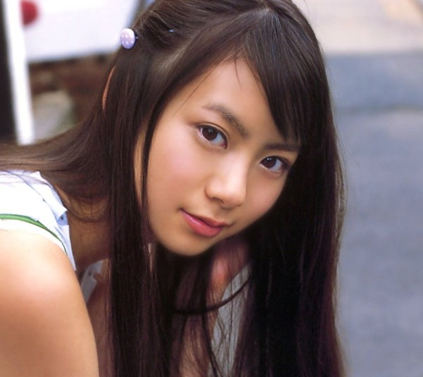 Most Beautiful and Popular Japanese Actress