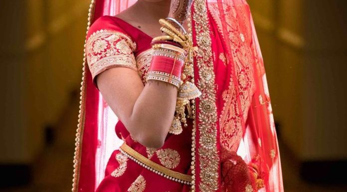 wedding reception sarees with price