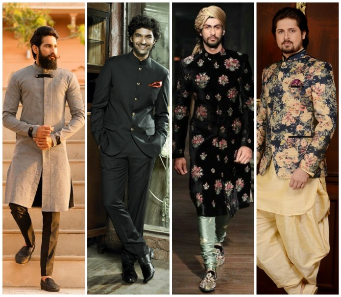 Jodhpuri Suits For Men