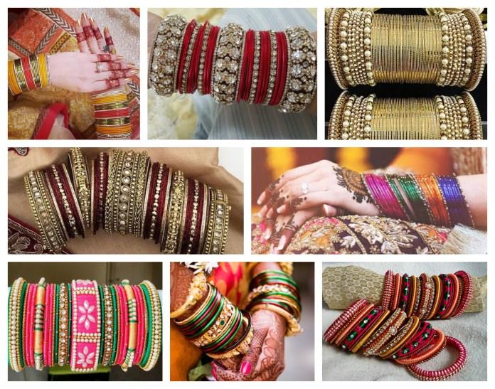 Bridal Bangals