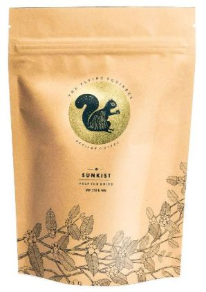The Flying Squirrel Coffee