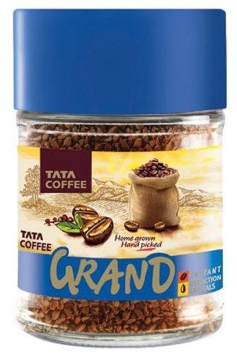 Tata Coffee