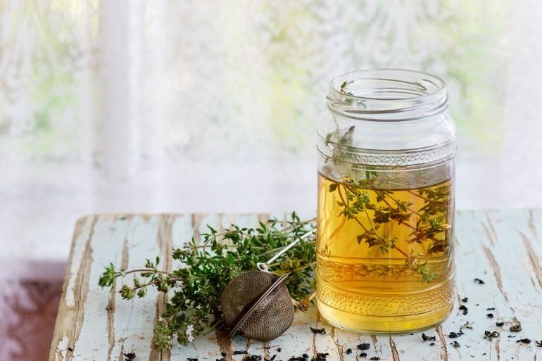 herbs as medicine herbal tea