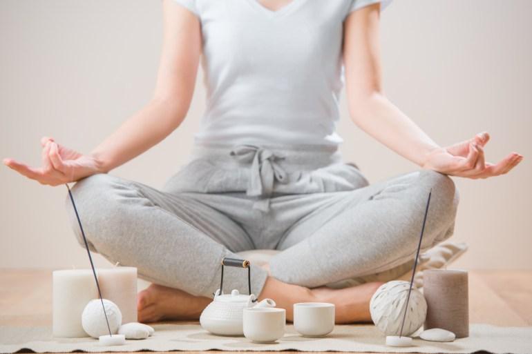 herbs as medicine spiritual connection