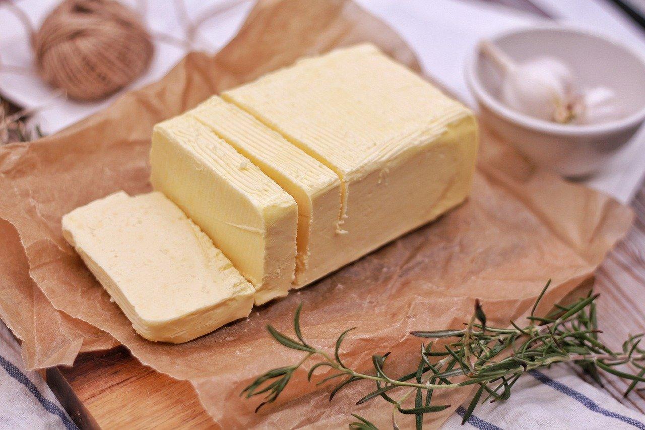 バターそのまま食べると美味しい!太る・太らない?おすすめの食べ方!