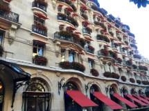 Hotel Plaza Ath Paris Onde Ficar Em