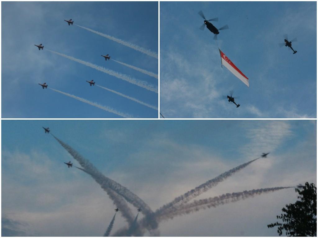 Singapore Air Force