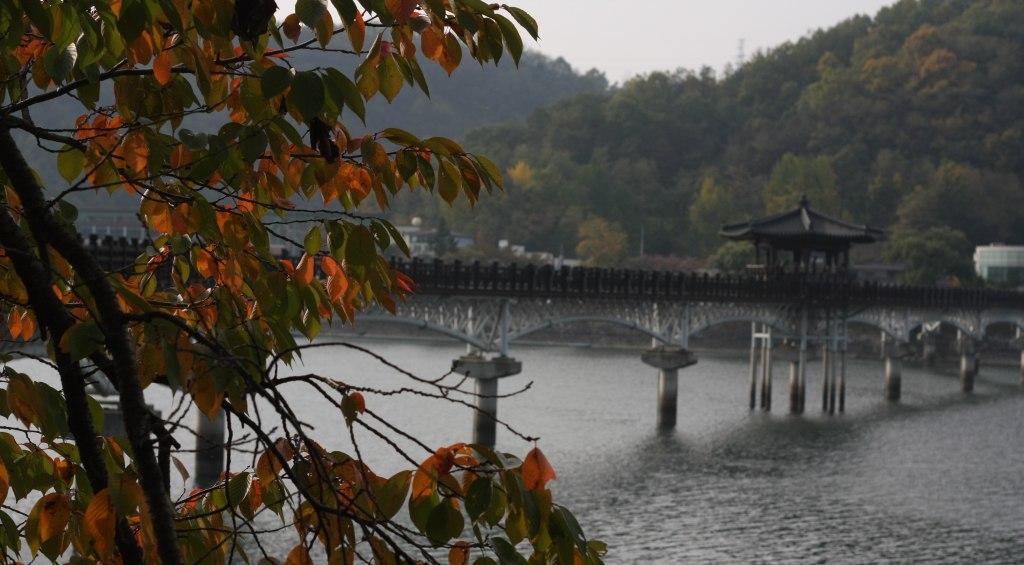 Woryeonggyo Bridge