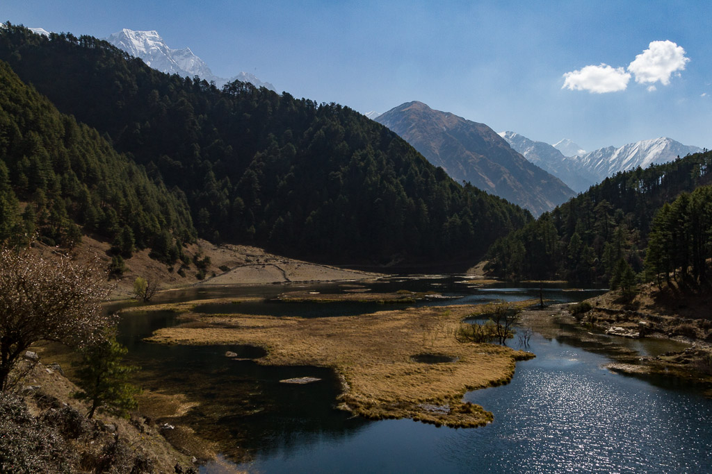 Titi Lake