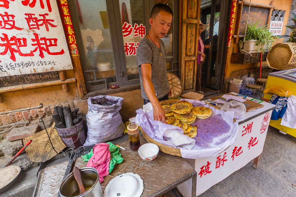 Xizhou