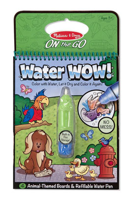 Water WowAnimals