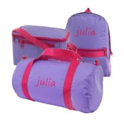 Lilac Hot Pink Collection