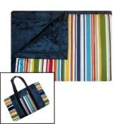 Multi Stripe Blanket