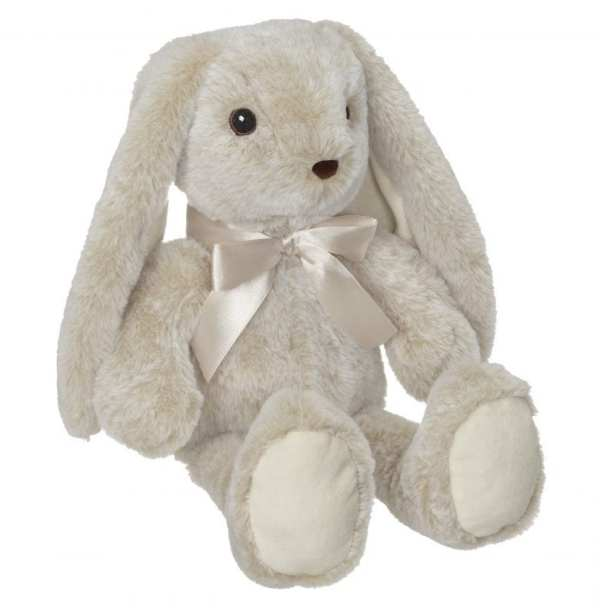 Personalized Bunny - Beige