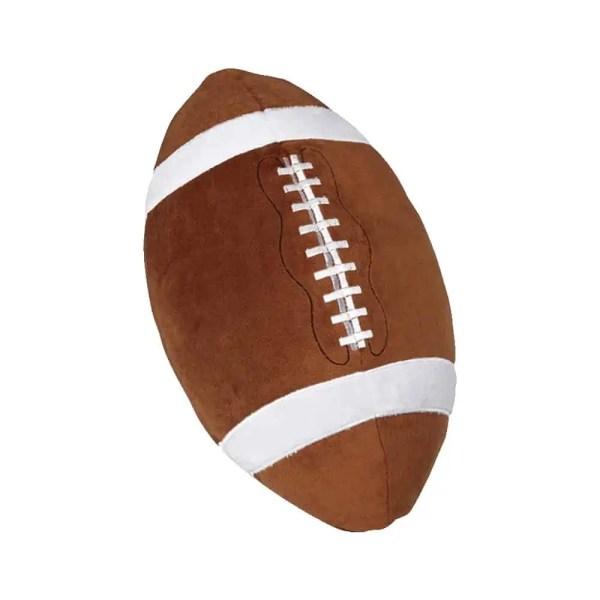 Personalized Plush Football