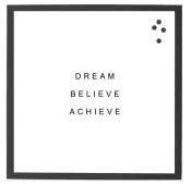Magnet Frame - Dream