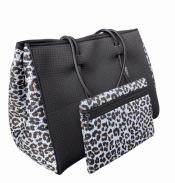 Bag & Bougie Sabi Chic Collection - Leopard