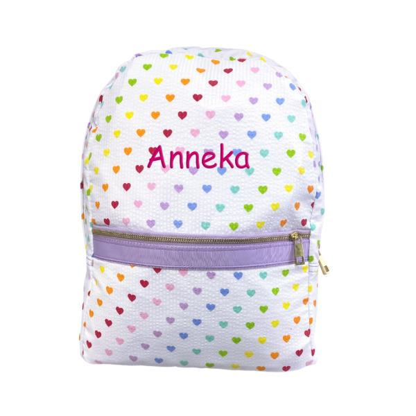 Personalized Kids Bag - Kids Backpack