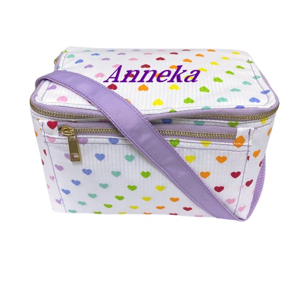 Personalized Kids Bag - Lunch Box