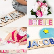 NAME PUZZLE