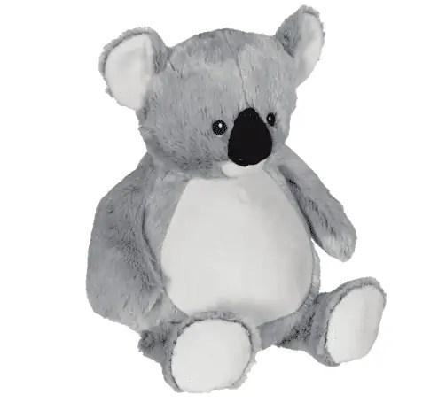 Personalized Stuffed Animal - Koala