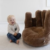 Toddler Plush Character Chairs