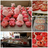 Food For Baby Shower Girl - girl baby shower recipes ...