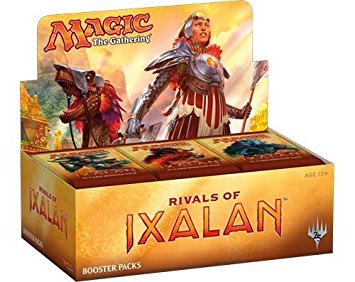 Rivals of Ixalan Price List