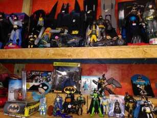 Batman Section 2