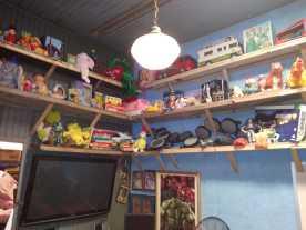 Disney Old Toys
