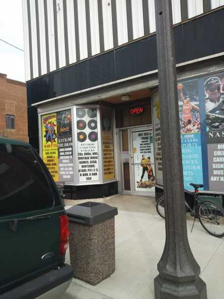 Front of the Store 3