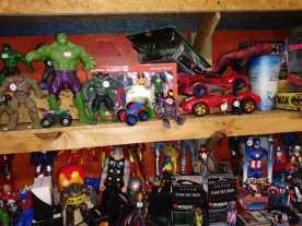 He-man Action Figures 1