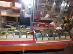 Magic the Gathering 1