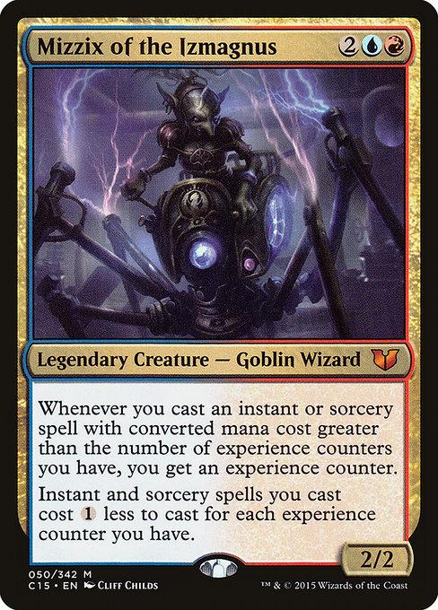 Mizzix of the Izmagnus