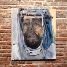 @youneedacocktail on instagram - Llyn Foulkes, Punta della Dogana, Foundation François Pinault