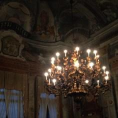 @youneedacocktail on instagram - Palazzo Rezzonico