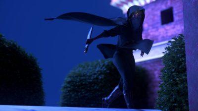 Malika Warrior Queen Animated Pilot