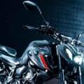 ヤマハ新型「MT-07」発表! LEDヘッドライト採用、ブレーキ強化、吸排気も刷新