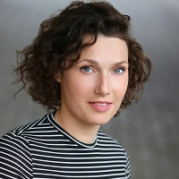 Beth is an actor and writer hailing from Teeside. Shows include Netflix's After Life and BBC's Pompidou.  Beth's passionate about teaching a younger generation of actors and writers!