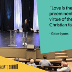 Top Quotes from LifeWay's National Collegiate Leadership Summit