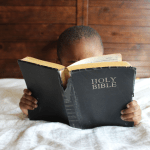 7 Ways to Stick With Your Daily Bible Reading