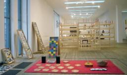 Music, Art & Religion Room - Tate Modern