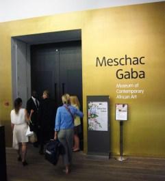Meschac-Gaba
