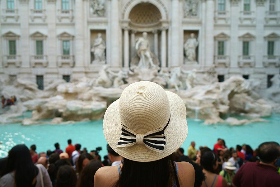 экскурсия в Риме Волшебный мир кино